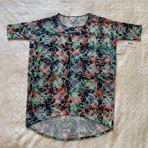 LuLaRoe Irma top Size XS New